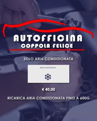 Autofficina Coppola Felice - Offerta Aria Condizionata web